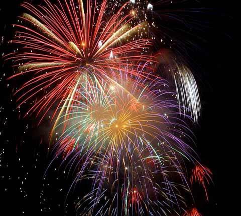 Firecracker Blessings to All !
